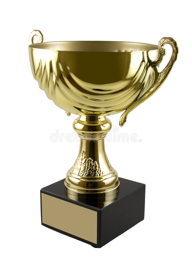 Free Trophy Cup Stock Image - 5690651