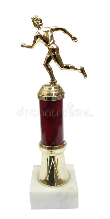 Download Trophy loving cup stock photo. Image of nobody, photo - 12387724