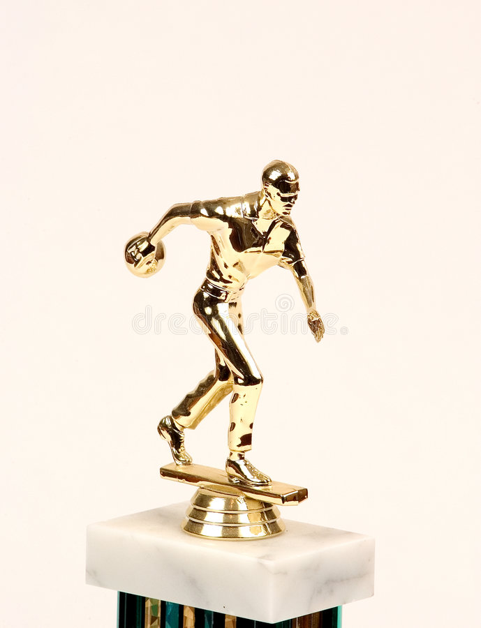 Download Trophy topper stock photo. Image of award, topper, winner - 12544