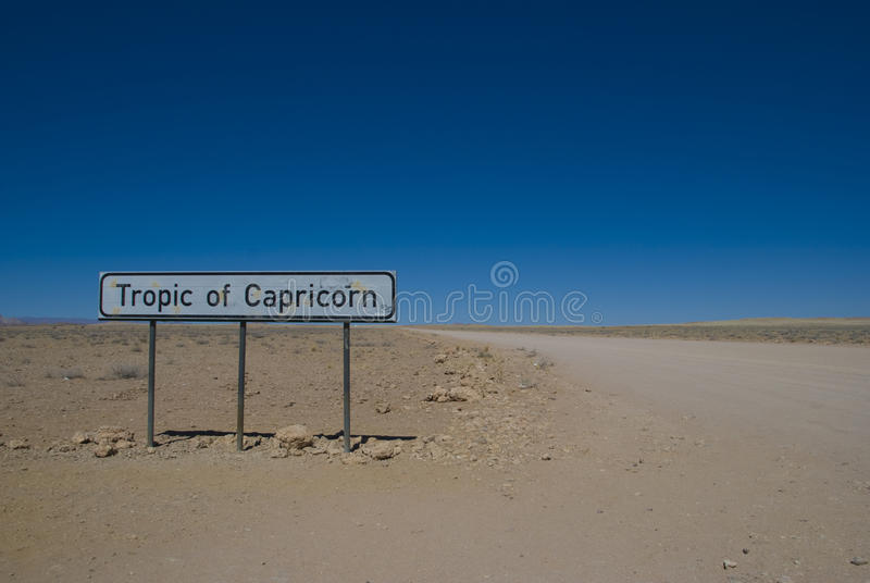 Download Tropic Of Capricorn Royalty Free Stock Images - Image: 17590319