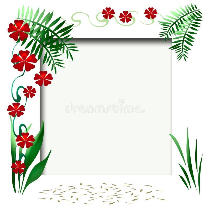 Download Tropic Vacation Scrapbook Royalty Free Stock Photos - Image: 9815378