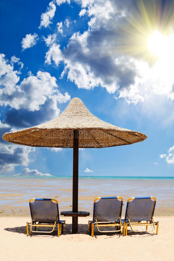 Download Tropical beach stock image. Image of leisure, travel - 10423625