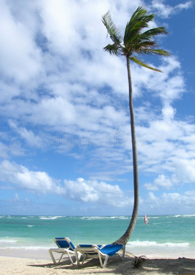 Download Tropical Beach Stock Photography - Image: 105162