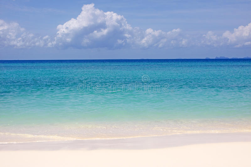 Download Tropical Beach Royalty Free Stock Photography - Image: 13062317