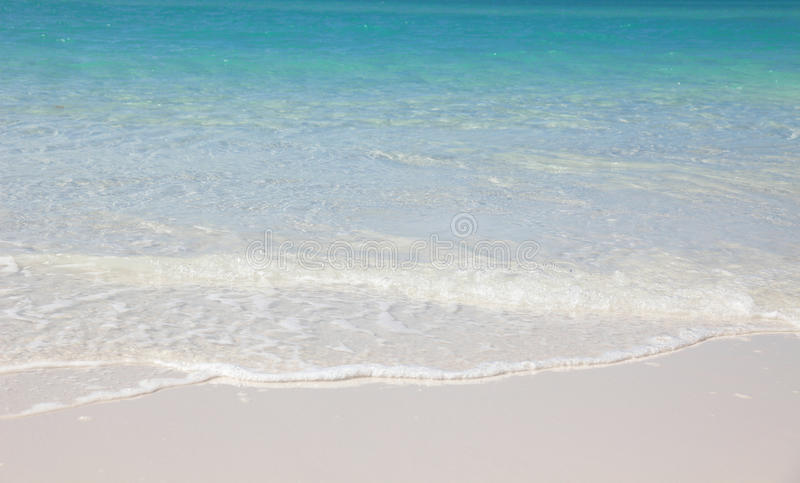 Download Tropical beach stock image. Image of holiday, sand, water - 15787579