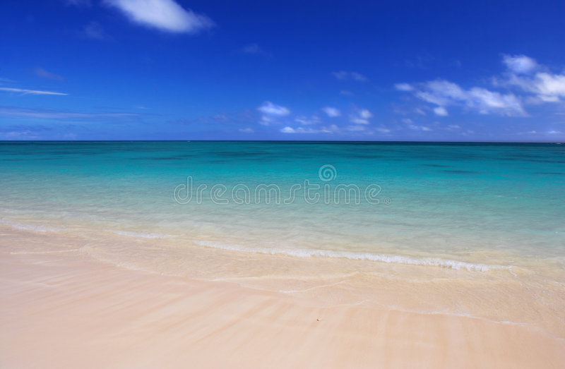 Download Tropical Beach Royalty Free Stock Images - Image: 1637789