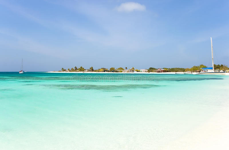 Download Tropical beach stock image. Image of paradise, scenic - 20412827
