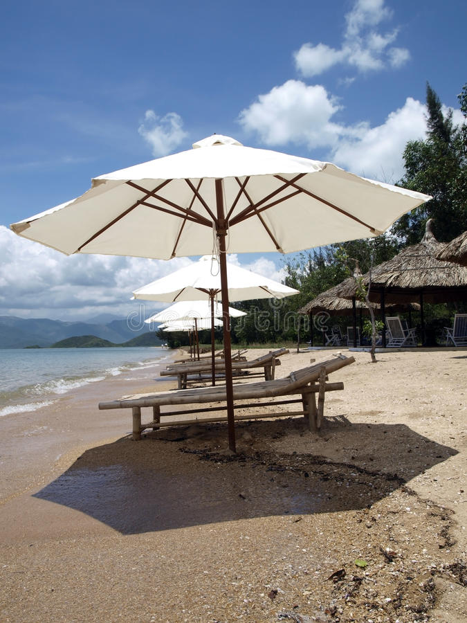 Download Tropical beach stock image. Image of attractive, modern - 25278495