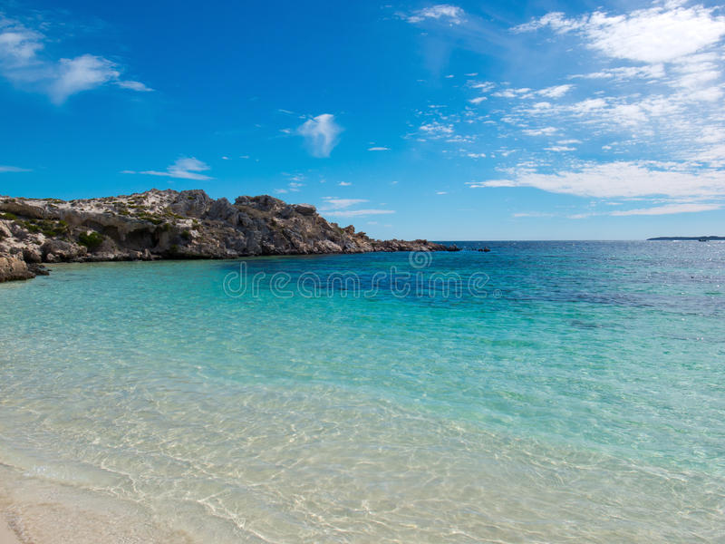 Download Tropical beach stock image. Image of view, tropical, surface - 25488043