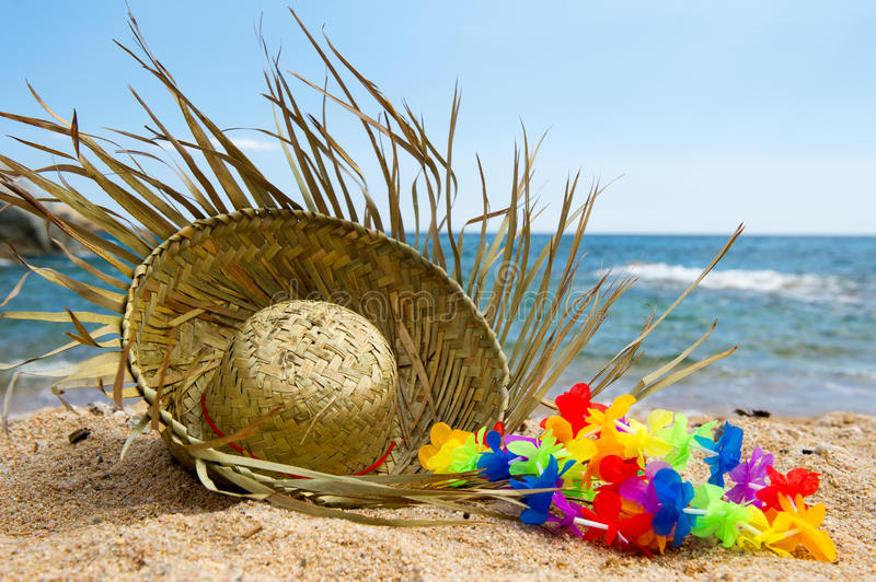 Download Tropical Beach Stock Photo - Image: 25534920
