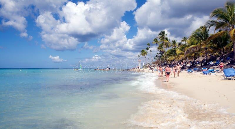 Download Tropical beach editorial photo. Image of seascape, season - 26684626