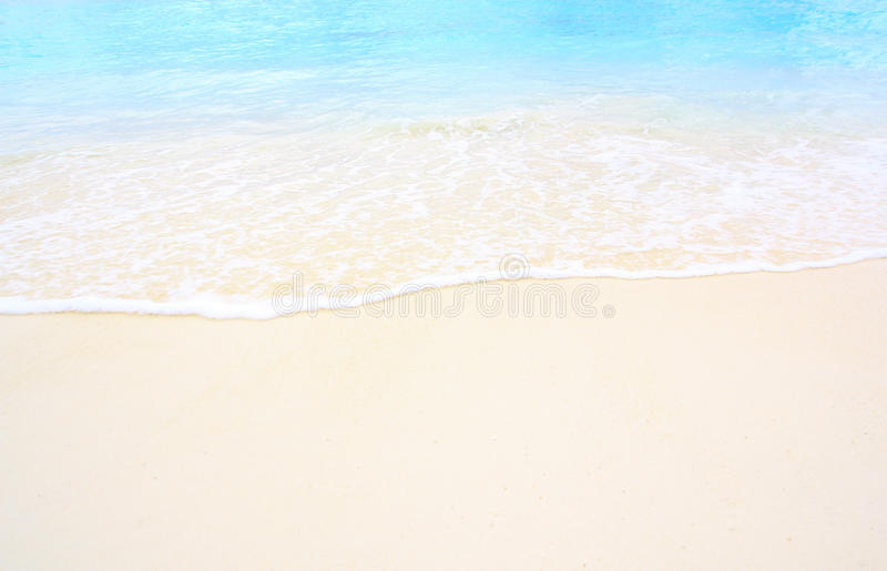 Download Tropical beach stock image. Image of landscape, background - 27594333