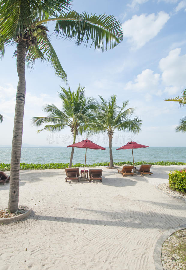 Download Tropical Beach stock image. Image of beauty, island, relaxation - 28275949