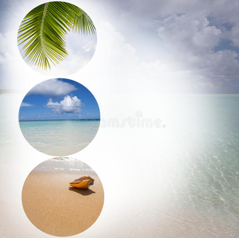 Download Tropical beach stock photo. Image of shore, asia, tropical - 28724738