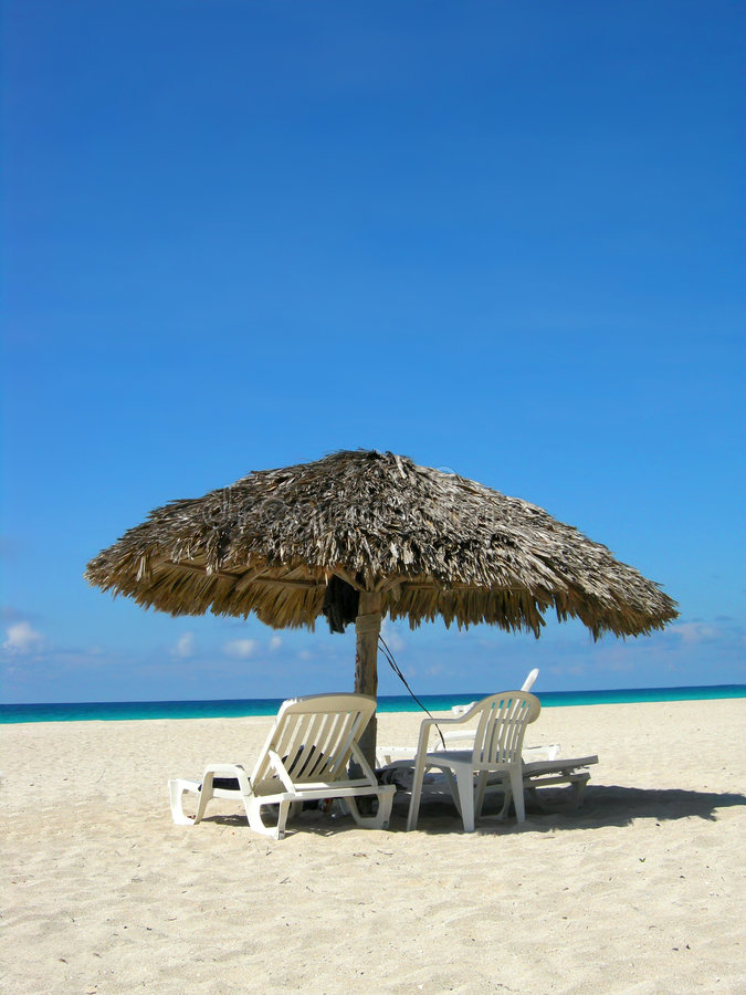 Free Tropical Beach Stock Images - 4348554