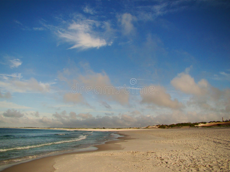 Download Tropical Beach stock image. Image of brazil, holiday, beach - 7580087