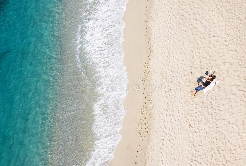 Download Tropical Beach Royalty Free Stock Photo - Image: 9451845