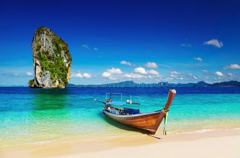Download Tropical Beach, Andaman Sea, Thailand Stock Photo - Image: 23335228