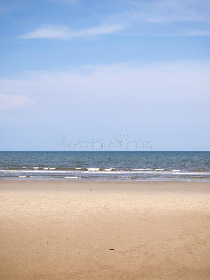 Download Tropical Beach. Sky And Sea. Stock Photo - Image: 24509142