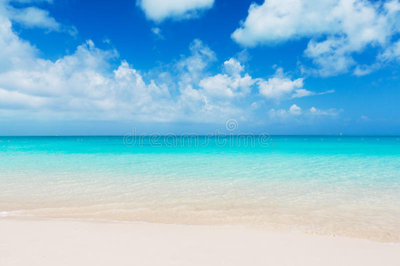 Download Tropical Beach stock photo. Image of beach, space, ocean - 30546988