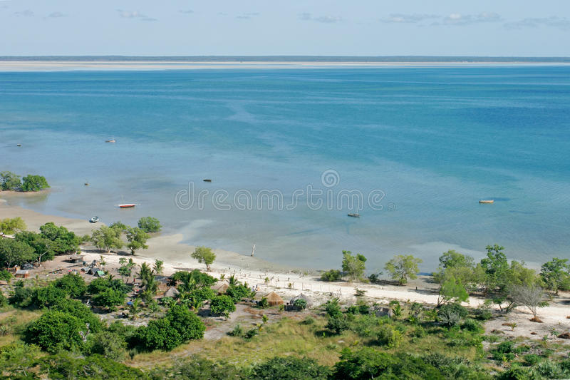 Download Tropical Coast Royalty Free Stock Photos - Image: 21300558