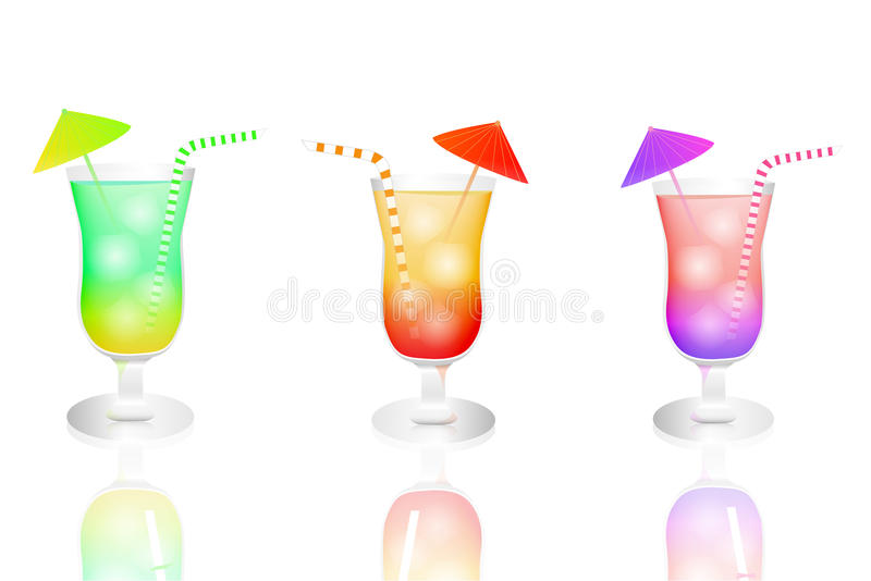 Download Tropical Drinks Stock Photos - Image: 23905863