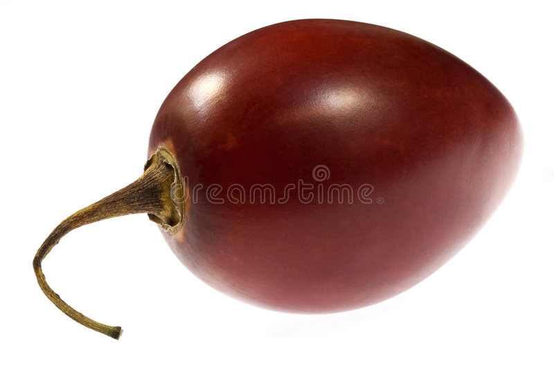 Download Tropical fruit tamarillo stock photo. Image of desert - 1726050
