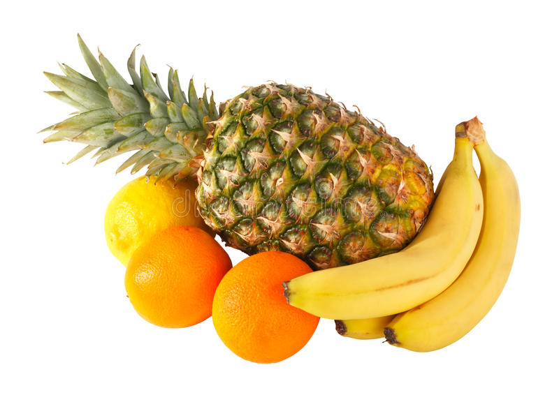 Download Tropical fruits stock image. Image of large, background - 13483877