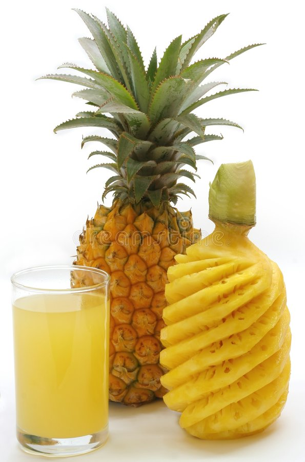 Tropical Fruits #19 stock image