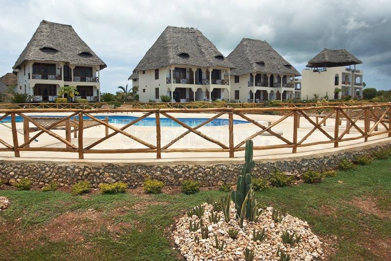 Tropical holiday royalty free stock photo