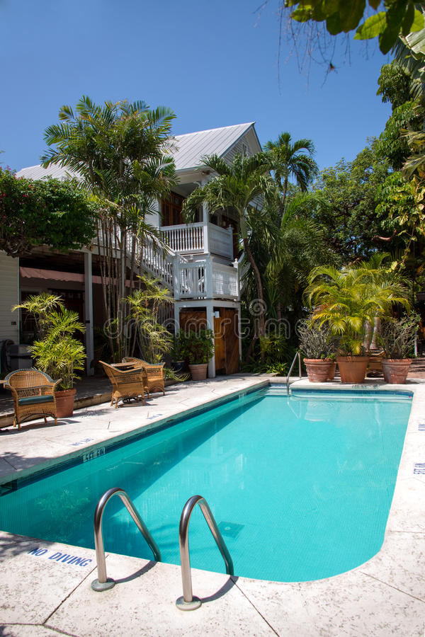 Download Tropical Hotel stock image. Image of house, comfortable - 32856729