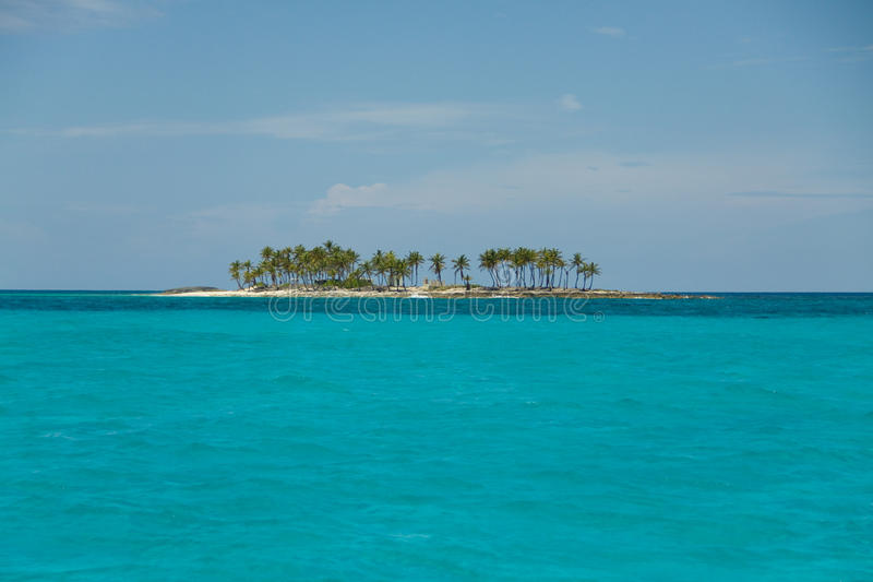 Download Tropical island stock photo. Image of water, bahamas - 14521872