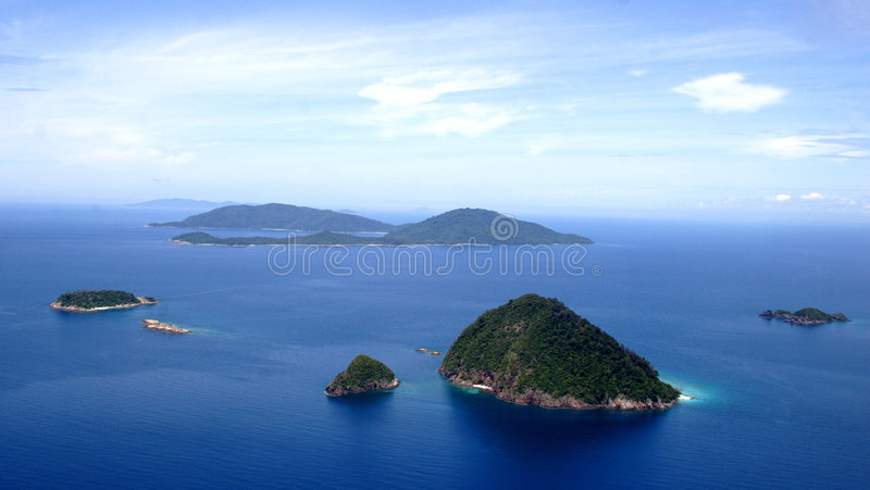 Download Tropical Island Royalty Free Stock Photos - Image: 2981138