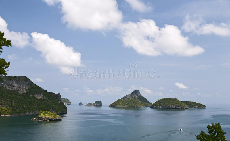 Download Tropical Islands stock photo. Image of waters, scatter - 24201368