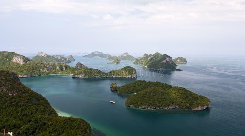 Download Tropical Islands stock image. Image of ocean, waters - 24201695