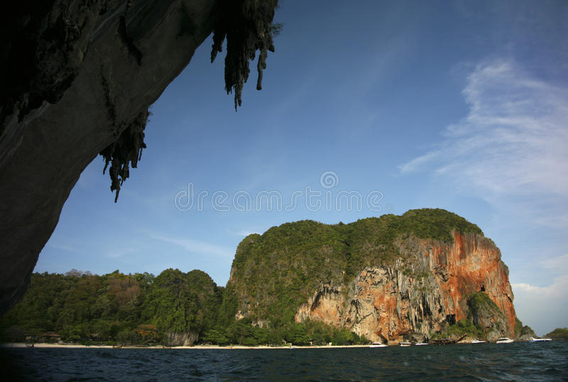 Download Tropical landscape stock photo. Image of exotic, east - 23152412
