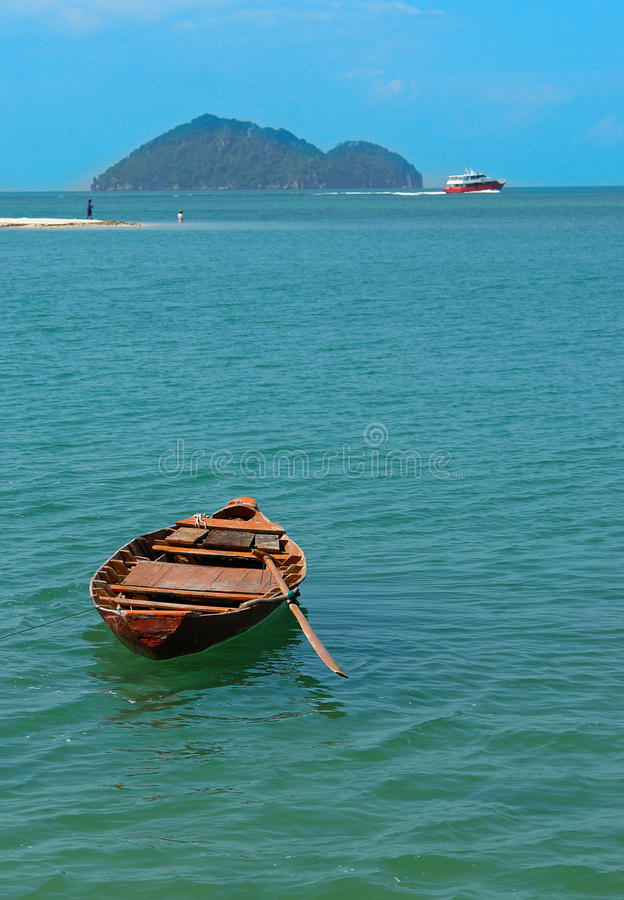 Download Tropical Paradise Royalty Free Stock Photography - Image: 11034017