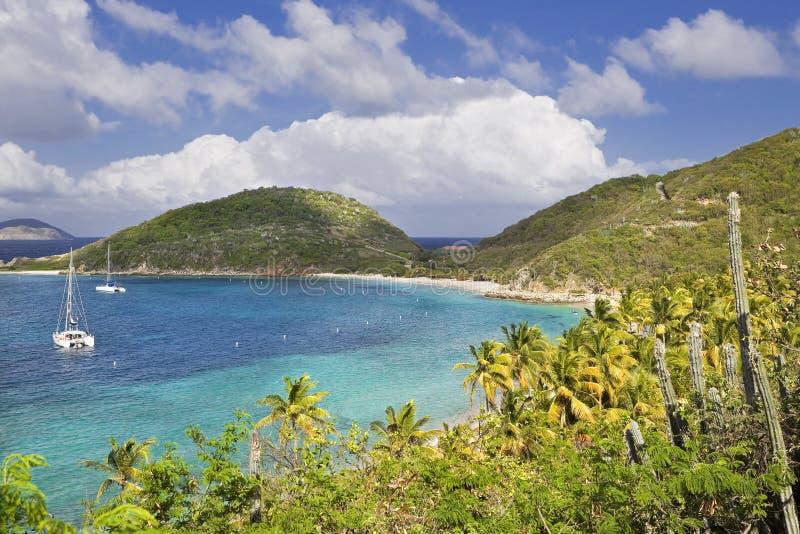 Download Tropical paradise stock image. Image of cloud, landscape - 12045675