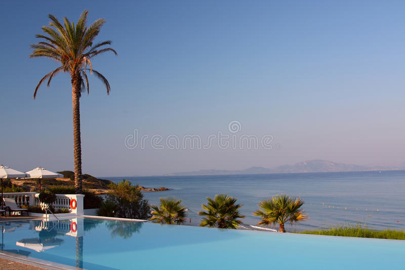 Download Tropical Paradise Royalty Free Stock Photography - Image: 23608807