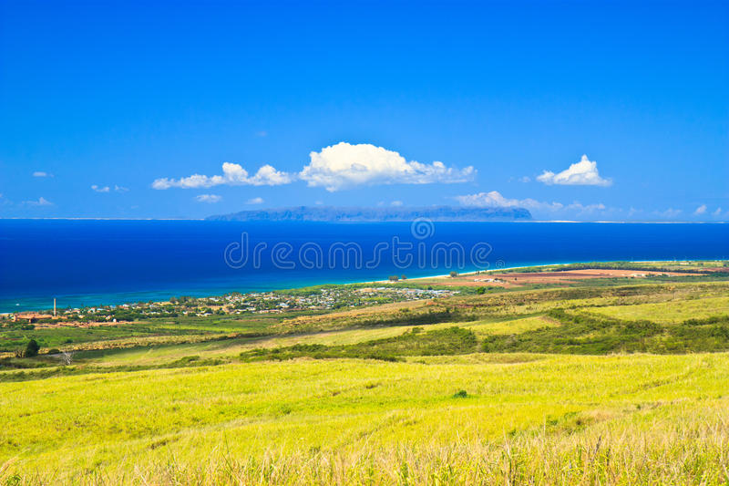 Download Tropical Paradise, Heavenly Coast, Kauai, Hawaii Stock Photo - Image of grass, gorgeous: 20714928