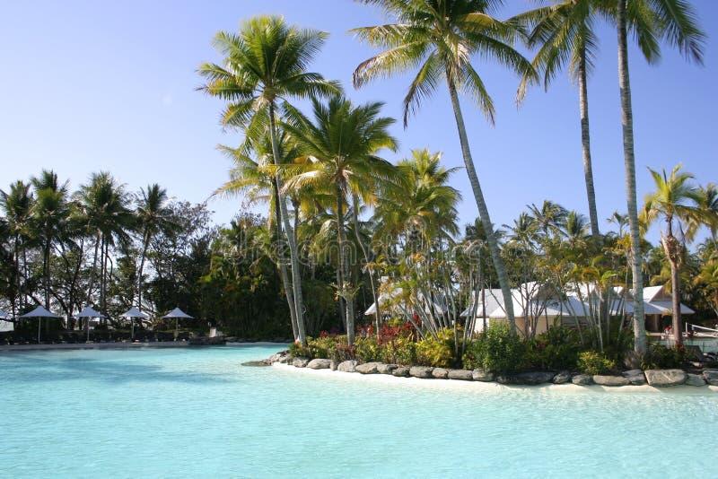 Download Tropical Resort, Port Douglas, Queensland Stock Photo - Image: 23107514