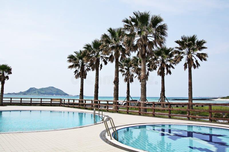 Tropical Resort Free Public Domain Cc0 Image