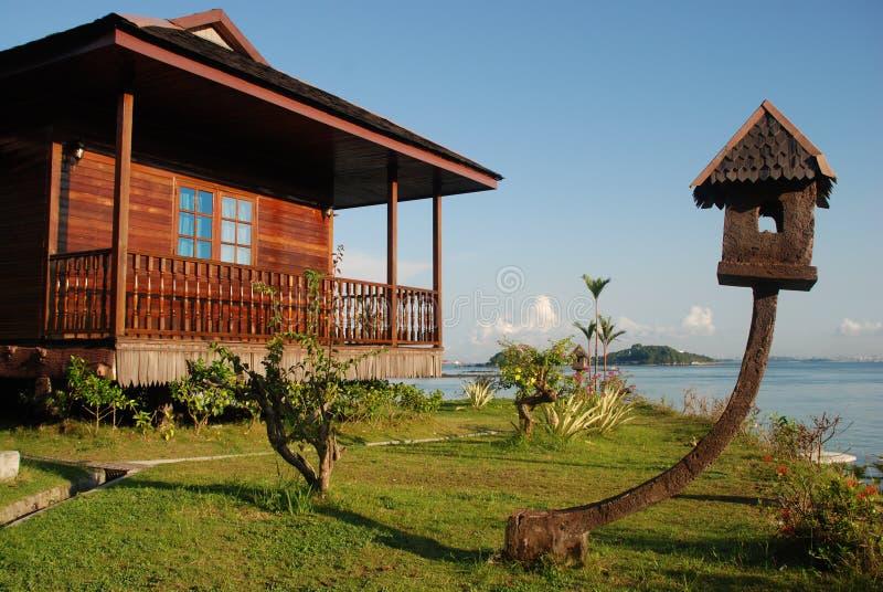 Tropical Resorts 6 stock photos