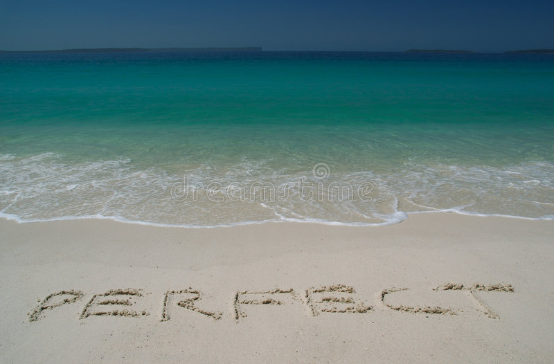 Download Tropical Sandy Beach With Royalty Free Stock Photo - Image: 1367895