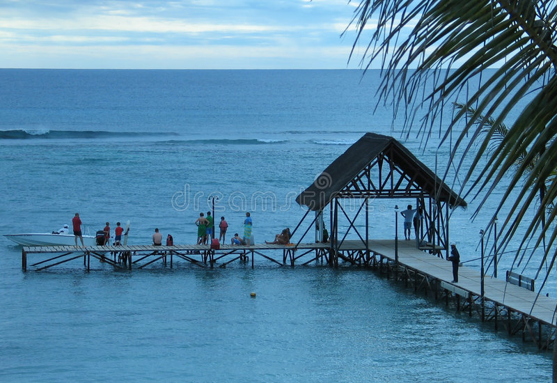 Download Tropical Series stock image. Image of carribean, relax, blue - 16841