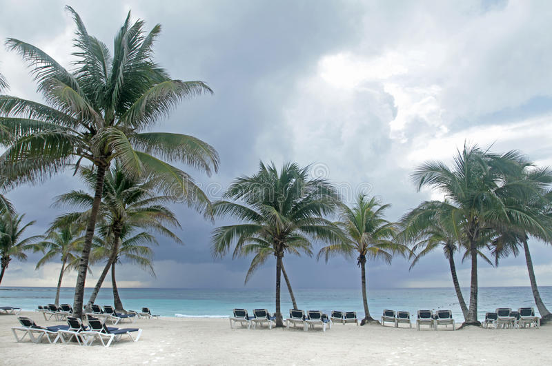 Download Tropical Storm stock photo. Image of sand, empty, summer - 16990696