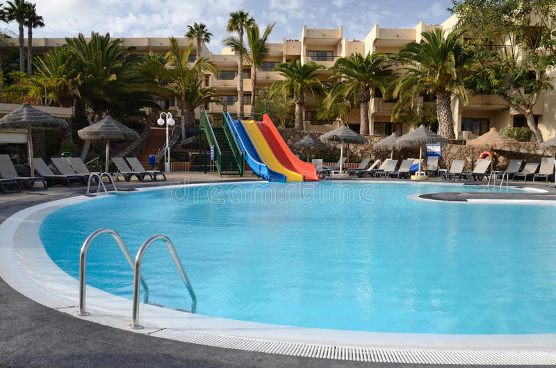 Download Tropical Swimming Pool Stock Images - Image: 24193544