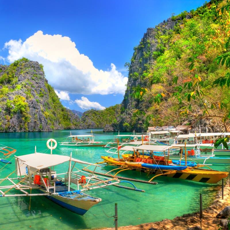 Tropical trip stock photos