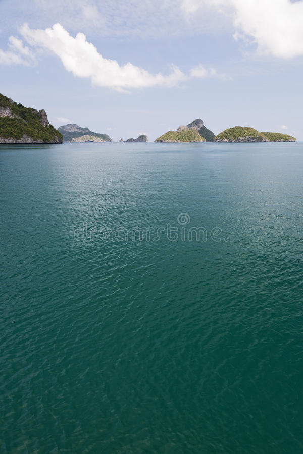 Download Tropical Turquoise Waters stock photo. Image of distance - 24201418