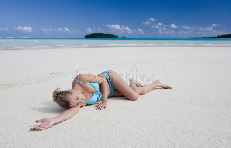 Download Tropical Vacation - Fiji - South Pacific Ocean Stock Image - Image of skin, travel: 16367685